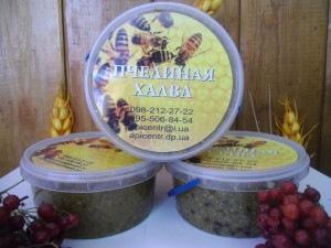 Пчелиная Халва